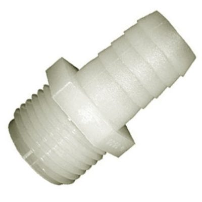 Hose Adapters - MPT x BARB