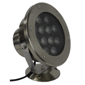 ProEco Products 12 Watt Commercial LED Fountain Light