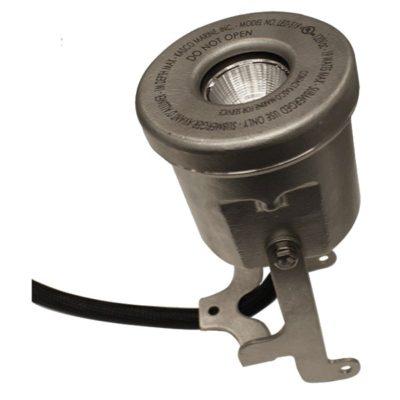 Kasco LED6S19 Stainless Steel LED 6 Light Kit