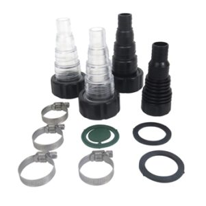 Oase BioPress 1600 Replacement Connection Kit