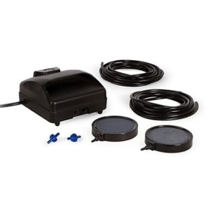Atlantic Water Gardens Typhoon 800 Air Pump Kit