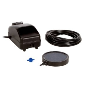 Atlantic Water Gardens Typhoon 400 Air Pump Kit
