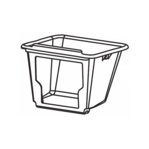 Aquascape Signature Series 1000 Replacement Debris Basket