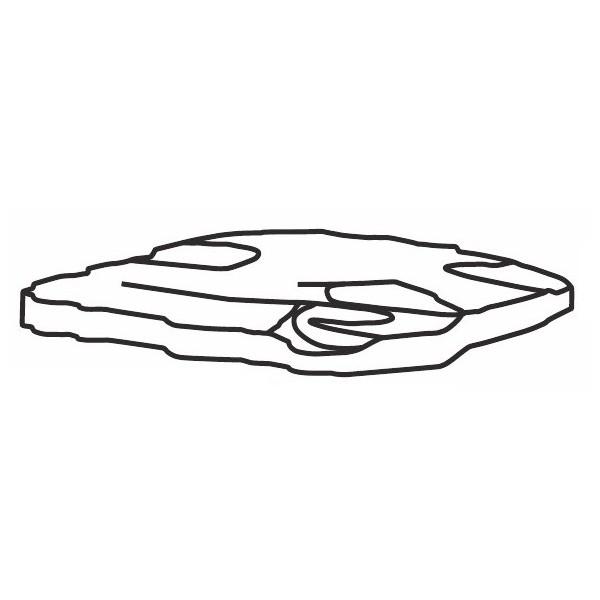 Aquascape Signature Series 1000 Replacement Rock Lid