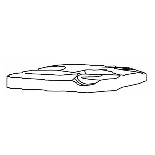 Aquascape Signature Series 400 Replacement Rock Lid