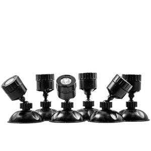 Oase LunaLED Mini Pond Lights Set 6