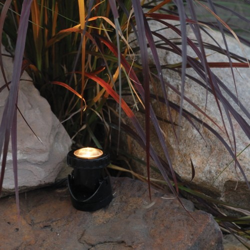 Oase LunaLED Fountain & Landscape Light Set 1 - Closeup