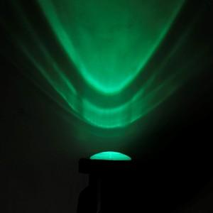 Oase LunaLED Fountain & Landscape Lights Set 3 - Green Color Lens