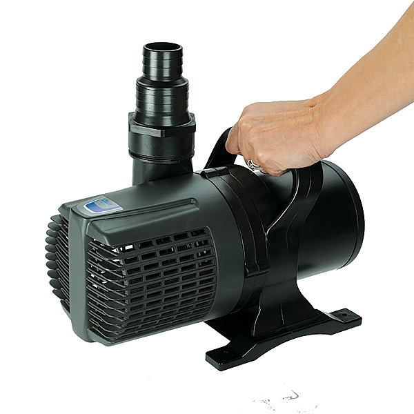Oase Waterfall Pump 6600 - Carrying Handle