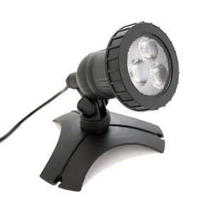 Pond Force 5.6 Watt Color Changing LED Pond Light