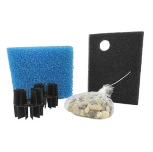 Oase Filtral 1200 In-Pond Filter Replacement Foam Set