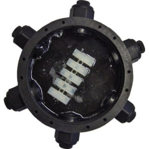 Sealant for Seliger 5-Pole Junction Box