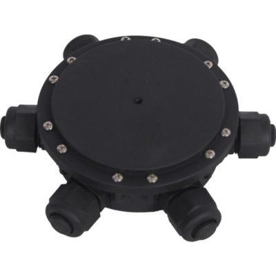 Seliger 5-Pole Junction Box