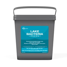 Aquascape Lake Bacteria Packs