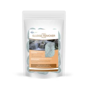 Aquascape Pond Sludge Remover Packs