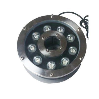 ProEco Products Commercial LED Fountain Light Rings