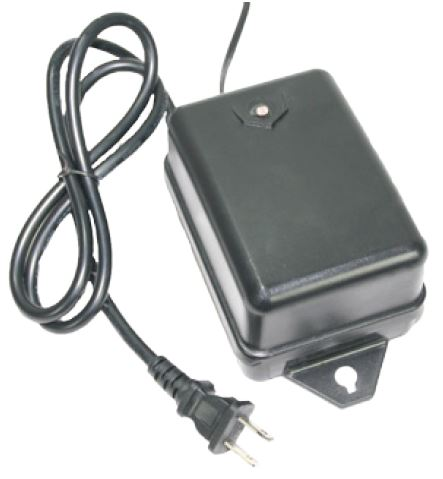 ProEco Products 60 Watt Transformer with Photocell