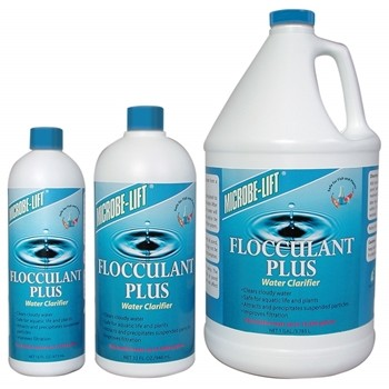 Microbe-Lift Flocculant Plus