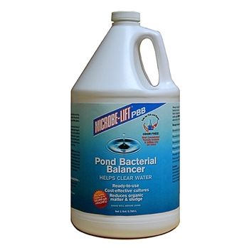 Microbe-Lift Pond Bacterial Balancer