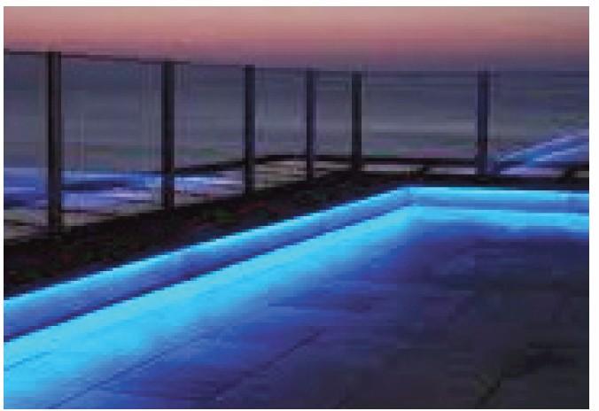 ProEco Products Tape Light - RGB
