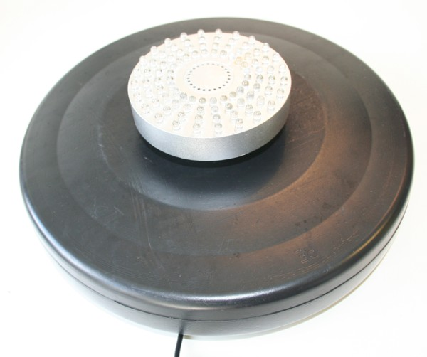 ProEco Products Decorative Floating Fountain