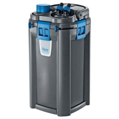 Oase BioMaster Thermo 600 External Aquarium Filter