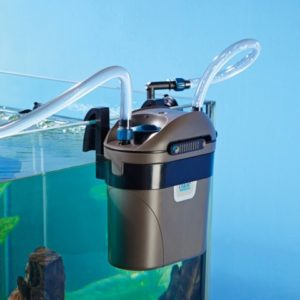 Oase FiltoSmart 60 External Aquarium Filter - Application