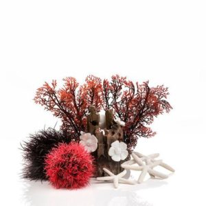 biOrb Decor Set 15L Red Forest