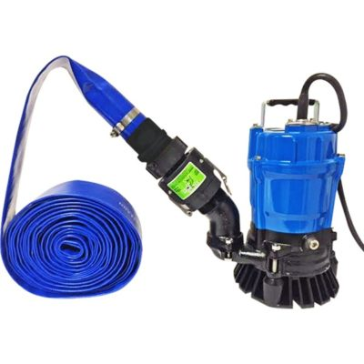 Pond Force Pond Clean-Out Kit PFCOKIT3500