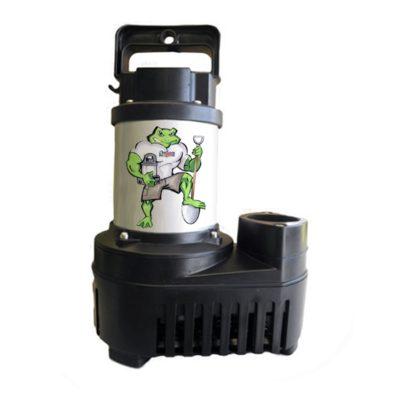 Anjon Big Frog Eco Drive 5500 Waterfall Pump