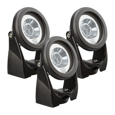 Oase ProfiLux Garden LED RGB Pond Lights EGC