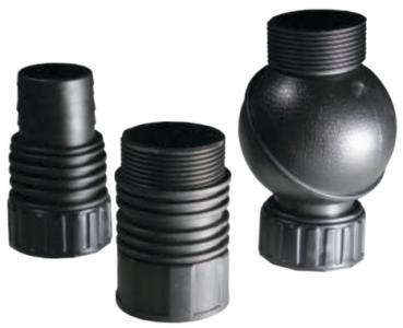 Blue Diamond P4000-P5000-P8000-P12000-P15000-P20000-P23000-P25000 Filter Pump - Accessories