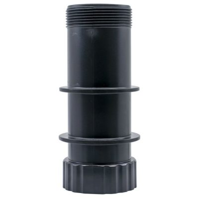 Oase 1/4 HP 1/2 HP Floating Fountain Replacement Connection Tube (49519)