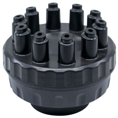 Oase 1/4 HP 1/2 HP Floating Fountain Replacement Single-Tier Nozzle (49502)