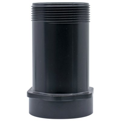 Oase 1/4 HP Floating Fountain Replacement Nozzle Adapter (49504)