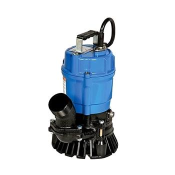 Tsurumi HS2.4S Pond Cleanout Pump